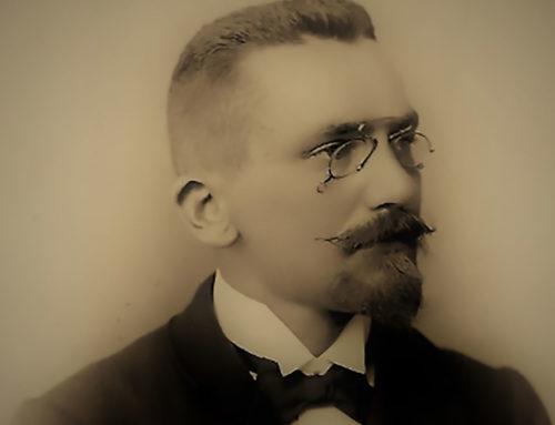 Das Emil Krebs Lektorat